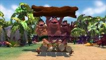 Bosque Nono #23 | Dibujos Animados en Español | Compilación De Dibujos Animados Infantiles | Nono Forest