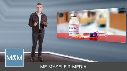 Me, Myself and Media 56 – Shutdown oder shut up?