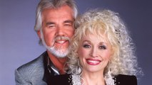 3 Kenny Rogers and Dolly Parton Duets We'll Always Remember