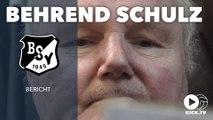 Nach 21 Jahren im Gefängnis: So hilft der Fußball Behrend Schulz bei der Resozialisierung