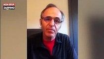 Coronavirus : Jean-Jacques Goldman chante pour rendre hommage aux soignants (vidéo)