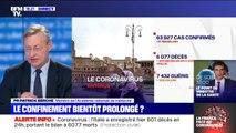 Coronavirus : la barre des 6000 morts dépassée en Italie