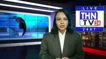 THN TV24 23 ट्रेन गुजरते समय भी खुला रहा फाटक, बड़ी दुर्घटना टली