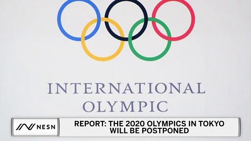 Report: 2020 Tokyo Olympics To be Postponed Amid Coronavirus Pandemic