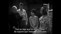 "Doctor Who clásico Temporada 1 episodio 27 ""The Temple Of Evil"" (subtítulos en español)"