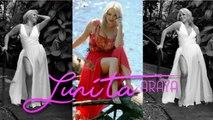 Lunita Araya - No Vuelvas a Besarme - Video Oficial FHD