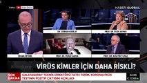 Prof. Dr. Dilek Arman, fatih Terim hakkında bilgi verdi