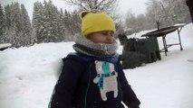 Winter Activities | Snow Fun | Day Trip | Snow Paradise | Ski | Dogsled | Snow Scooter | Desi Life