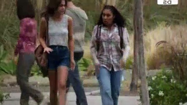 The Fosters S03E10 Lucky