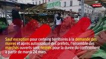 Édouard Philippe : « Le temps du confinement peut durer encore quelques semaines »