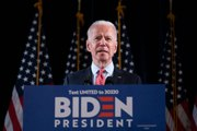 Joe Biden Has Discussed Vice Presidential Pick With Barack Obama
