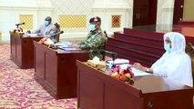Sudan'da koronavirüs salgını nedeniyle sokağa çıkma yasağı ilan edildi