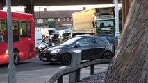 McDonald's UK closing down creates traffic chaos as Londoners rush for final fries