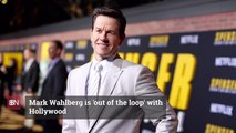 Mark Wahlberg Lives His Life