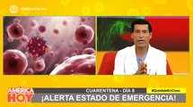 ¿Cómo diferenciar el coronavirus de una gripe, un resfriado o una rinitis alérgica?