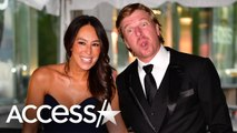 Chip Gaines Is 'Honored' To Take A Backseat To His Wife Joanna Gaines' Stardom
