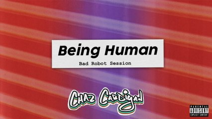 Chaz Cardigan - Being Human