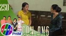 Con ông Hai Lúa - Tập 250[3]: Bà Hai Lúa bày cách Hai Nhái đi xin gạo về ăn để nhanh chóng sanh
