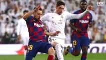 XI ideal de La Liga