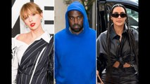 Taylor Swift uses leaked tape drama with Kanye West to solicit coronavirus aid