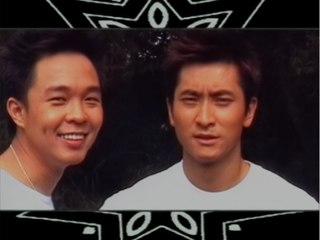 Double R - Da Sheng Jiang
