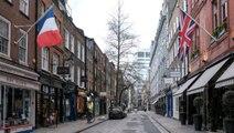 Koronavirüs: Sokağa çıkma yasağı uygulayan İngiltere'nin aldığı yeni önlemler neler?