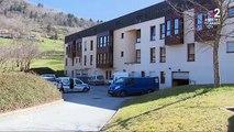 """Vingt personnes sont mortes à l'Ehpad """"Le Couarôge"""" à Cornimont dans les Vosges, depuis le début de l'épidémie de coronavirus"""