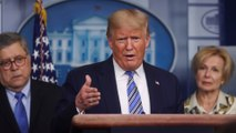 Trump considers reopening US economy despite coronavirus spread