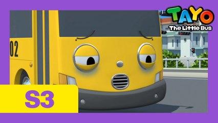 Ep.14 I can't sleep l Tayo the Little Bus Season 3