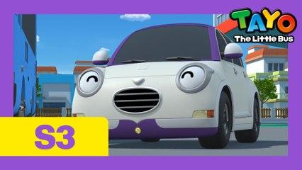 Ep. 5  A school day l Tayo the Little Bus Season 3