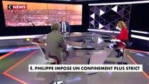 L'Edito politique du 24/03/2020