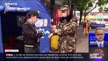 Coronavirus: la ville de Wuhan, berceau de l'épidémie va lever ses restrictions de déplacement le 8 avril
