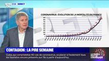 Coronavirus: que nous dit la vague de mortalité en France ?