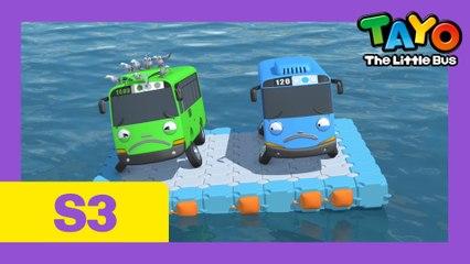 Ep.25 Somebody help us l Tayo the Little Bus Season 3
