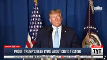 Trump Administration LIES About COVID-19