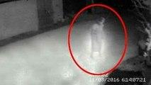 Ghost on cctv -- Ghost kid caught on cctv -- Real evil on cctv -- Monster kids