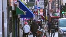 Großbritannien verhängt wegen Corona-Krise dreiwöchige Ausgangssperre