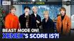 [Pops in Seoul] IT'S GONNA HURT! XENEX(제넥스)'s Pops Noraebang