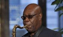 Le célèbre saxophoniste congolais Manu Dibango est mort des suites du coronavirus