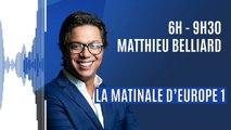 """Édouard Philippe a annoncé hier un durcissement du confinement : """"Restez chez vous, mais pas loin de chez vous"""" (Canteloup)"""