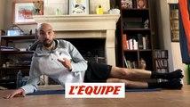 Bob L'Equipe Challenge #4 - Coaching - Tuto