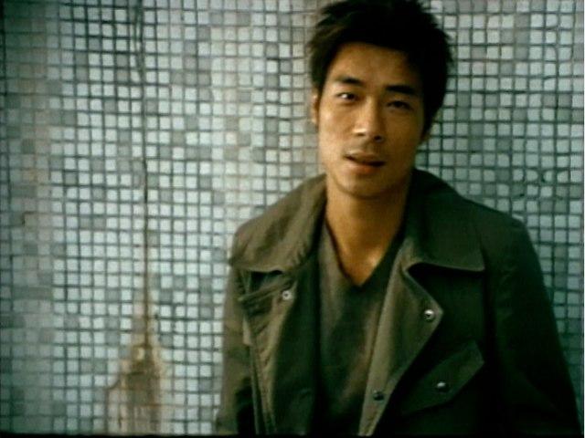 Andy Hui - Wo Bu Dong Ai