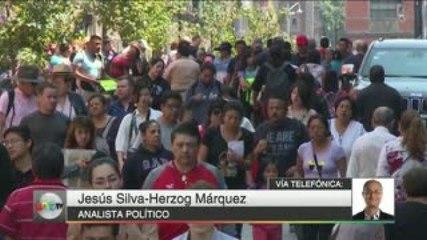 Jesús Silva Herzog | México, carente de un buen liderazgo ante Covid-19