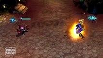 DIY Ziggs Bombs from League of Legends - DIY Prop Shop