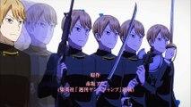 Kaguya-sama LOVE IS WAR opening song