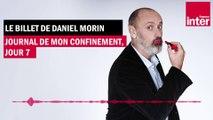 Coronavirus : on va raser tout le monde - Le billet de Daniel Morin