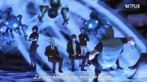 Bande-annonce finale de l'animé de Netflix Ghost in the Shell: SAC_2045  (VOST)