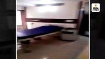 मुंबई में रिलांयस ने संक्रमितों के लिए 100 बेड का हॉस्पिटल बनाया, यह देश का पहला हॉस्पिटल