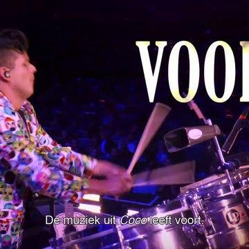 Coco Een Muzikaal Feest Trailer