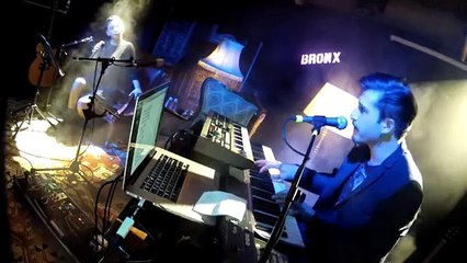 Doğan Duru & Fatma Turgut - Say Something (Akustik Performans)   Bronx Konseri